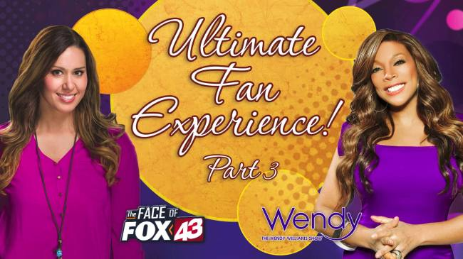 Wendy Williams Ultimate Fan Experience