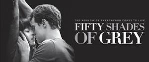 Fifty Shades of Grey Advance Screening