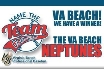 Courtesy: Virginia Beach Professional Baseball, LLC