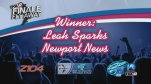 Fox43 Finale Fly Away winner announced