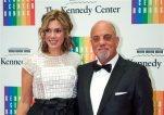 Billy Joel, Alexis Roderick