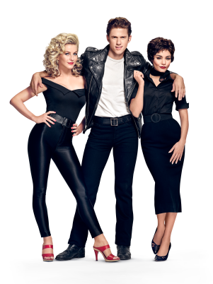 grease live2