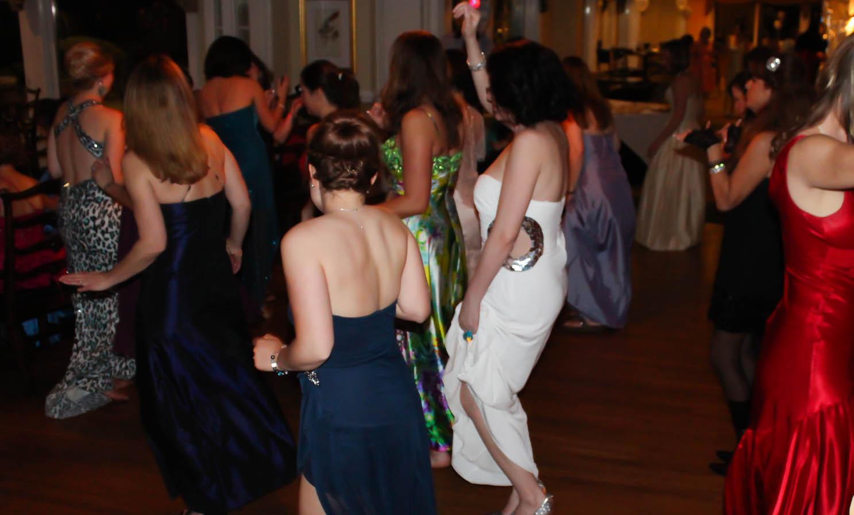 Mom Prom Hampton Roads!