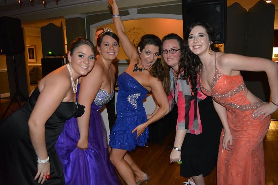 prom dresses in hampton va