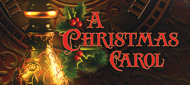 new-christmas-carol-logo
